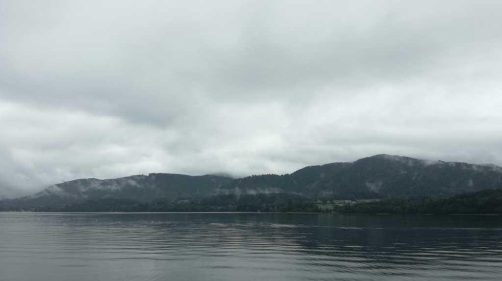 Herrliches Ufer vom Tegernsee |Johannes Ulrich Gehrke