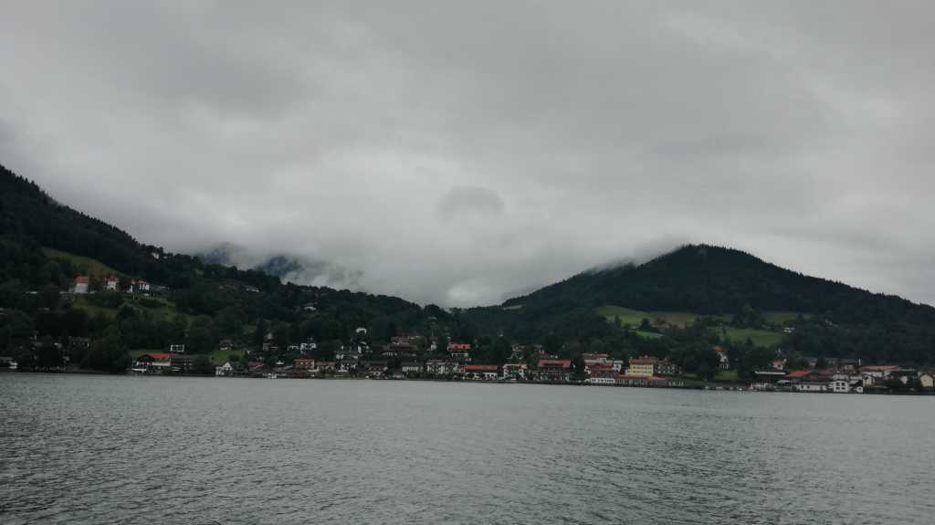 Schön war es trotz Wolkendecke |Johannes Ulrich Gehrke