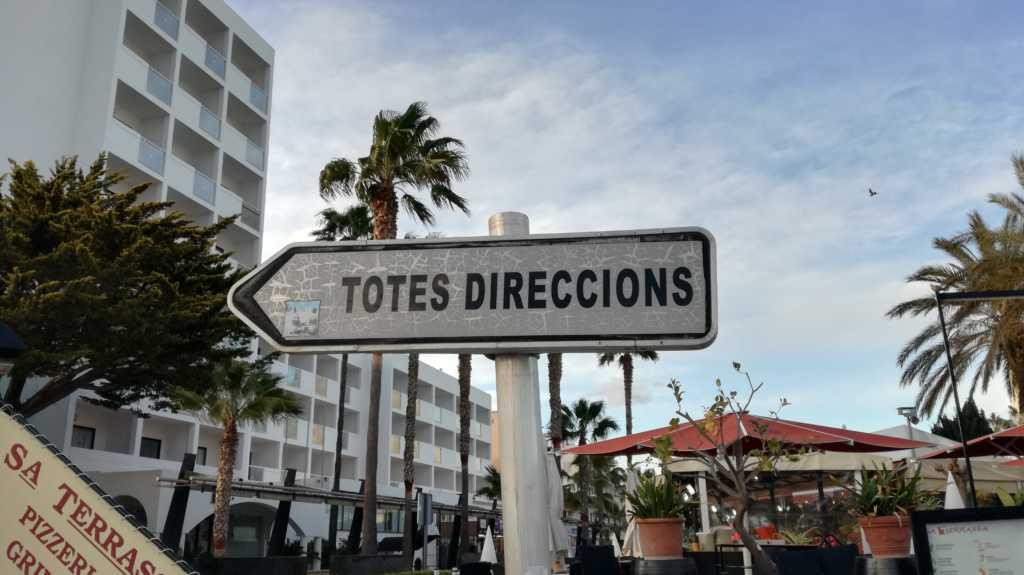 Dead Direction! |Johannes Ulrich Gehrke
