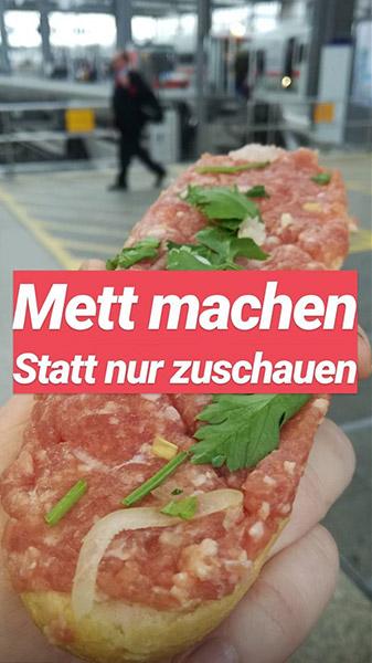 04-mett-wortspiel |Johannes Ulrich Gehrke