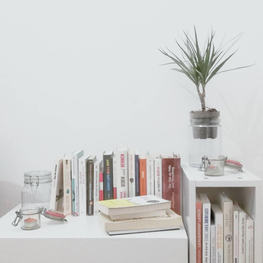 Bücherregal |Johannes Ulrich Gehrke