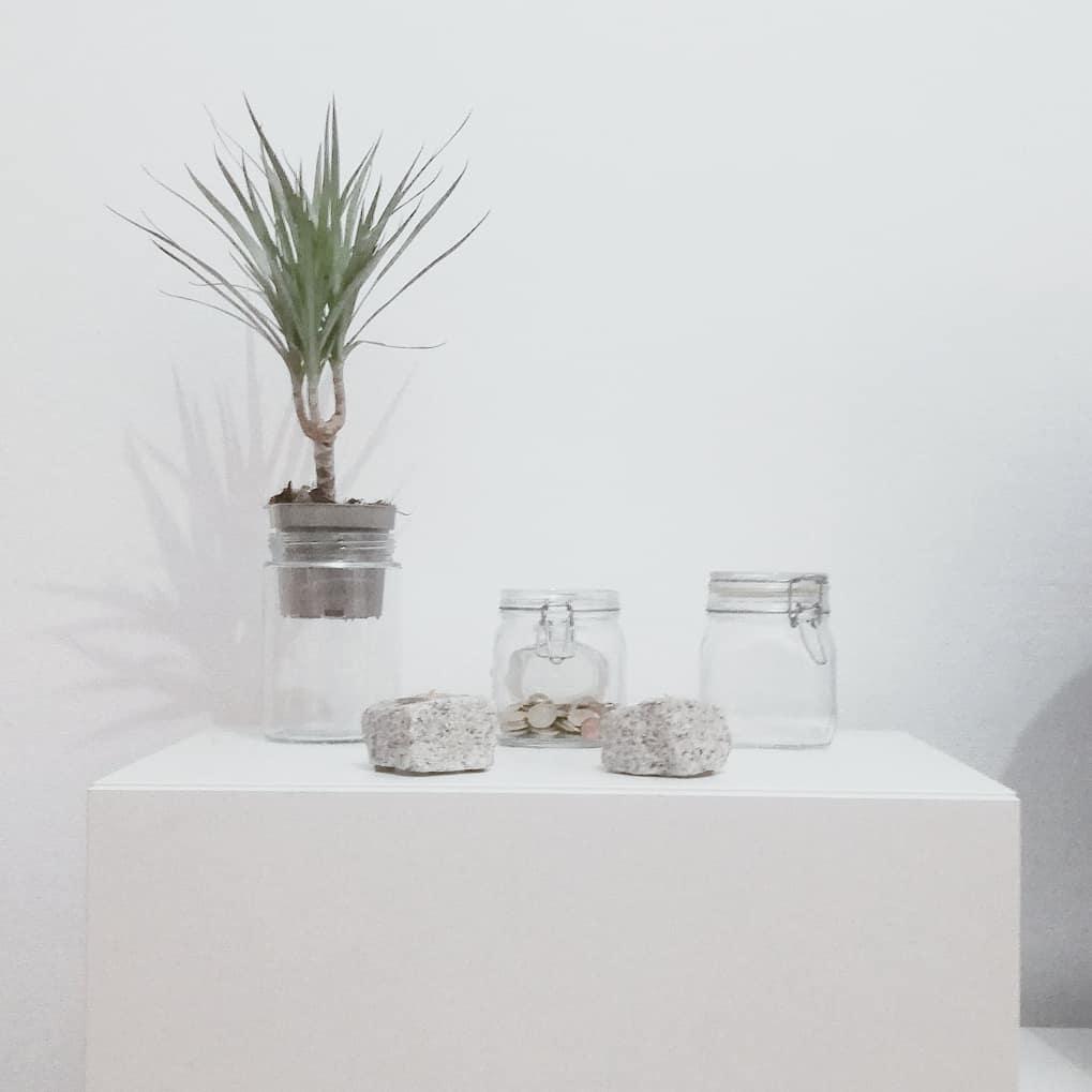 Immer noch dabei meine Wohnung einzurichten |Johannes Ulrich Gehrke
