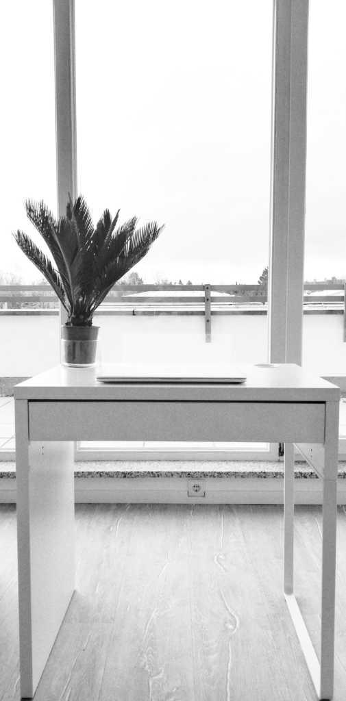 Office@Home |Johannes Ulrich Gehrke