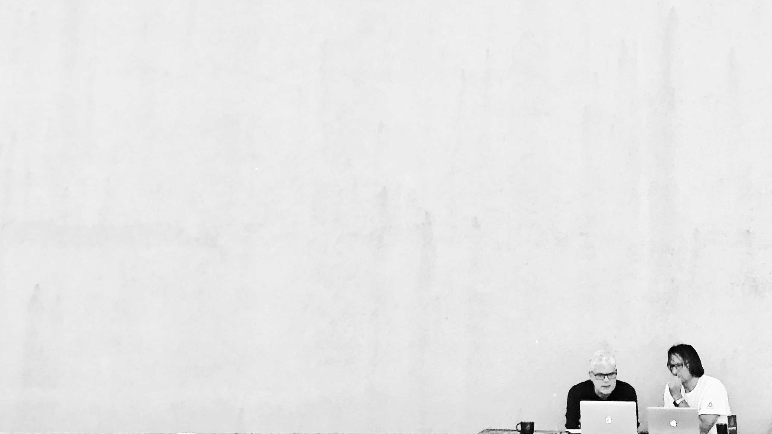 André Kinne auf Deck Kameraden |Johannes Ulrich Gehrke