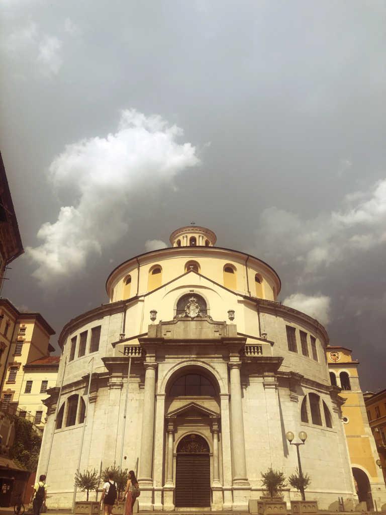 Kathedrale in Rijeka |Johannes Ulrich Gehrke