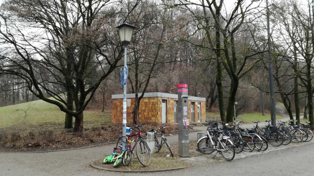 Jugendclub der Ortspartei |Johannes Ulrich Gehrke