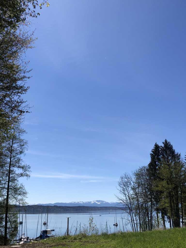 Tag in Possenhofen am Starnberger See |Johannes Ulrich Gehrke